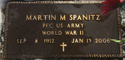 Martin M. Spanitz