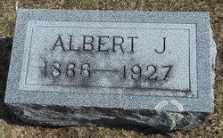 Albert J Fischer