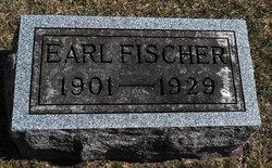 Earl Fischer