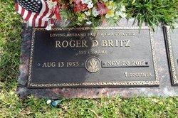 Roger Douglas Britz