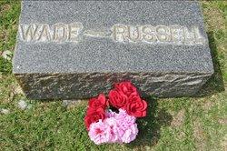Etta Leel <I>Wade</I> Russell