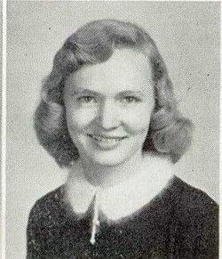 Patricia Louise <I>Greentree</I> Cook