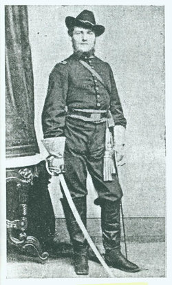 Gen James Montgomery Bell