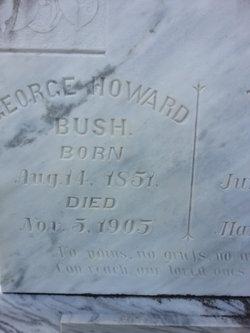 George Howard Bush