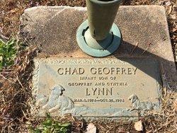Chad Geoffrey Lynn