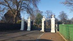 East London Cemetery and Crematorium