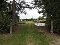 Rangiora Methodist Cemetery