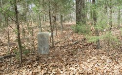 Boswell Community Cemetery
