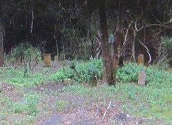 Secessionville Road Cemetery