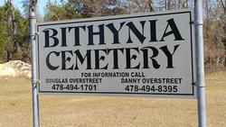 Bithynia Primitive Baptist Church Cemetery