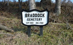 Braddock Cemetery