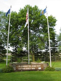 Bloomington Cemetery