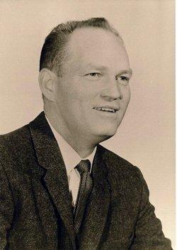 Norman Garrard Ph.D.