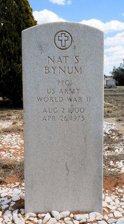 Nat Spurgeon Bynum