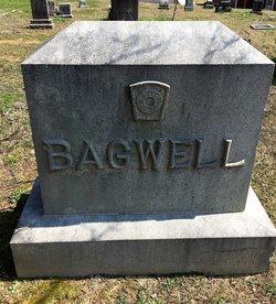 Pvt Richard B Bagwell