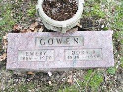 Emery Gowen
