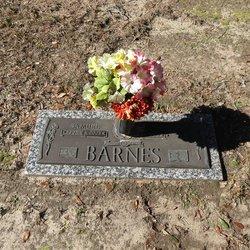 Samuel Barnes