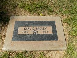 Carl C Bagley