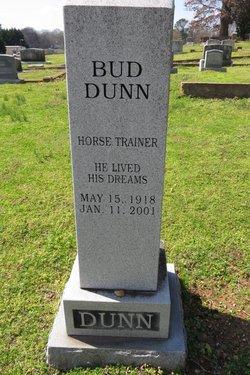 """Emerson """"Bud"""" Dunn"""