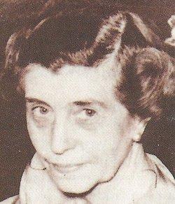 Dr Effie Mona Mack