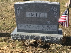Eleanor M. <I>Hamilton</I> Smith