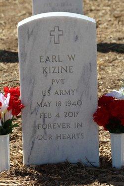 Earl W. Kizine