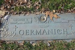 George H Germanich