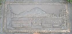 Elmer Allen Dewart