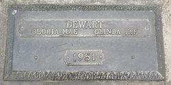 Gloria Mae Dewart