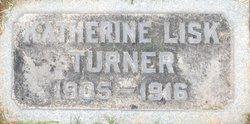 Katherine Lisk Turner