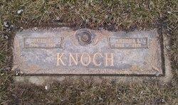 Arthur Louis Knoch Sr.