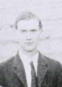 William Franklin McCullough