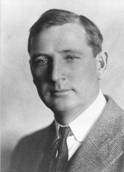 Lionel Brand Johnson