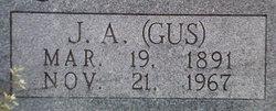 "Joseph Auguste ""Gus"" Poimbeauf"