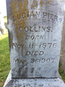 Lucian Pier Collins
