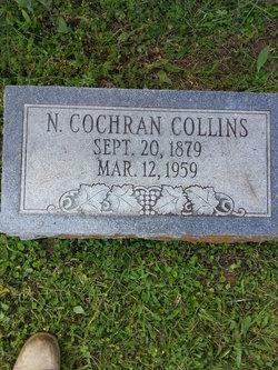 Nehemiah Cochran Collins