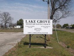 Lake Grove Missionary Baptist Church Cemetery