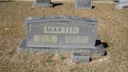Edgar Lee Martin