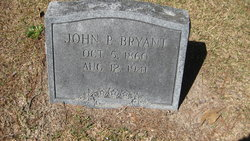 John Peele Bryant
