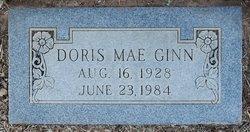 Doris Mae Ginn