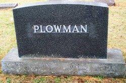 Anna Mae <I>Trondson</I> Plowman