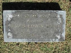 James Edwin Wynn