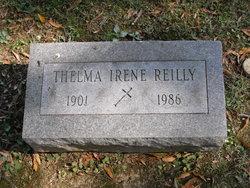 Thelma Irene <I>Thomas</I> Reilly