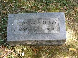 Thomas Dewolf Reilly
