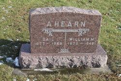 William M A'Hearn