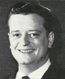 Ellis Paul Glidewell