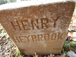 Henry Heybrook