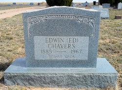 Edward Chavers