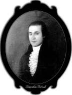 Barnabas Bidwell