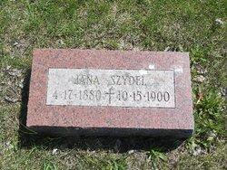 Jana Szydel